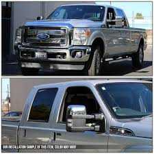 Amazon.com: Ford Super Duty Smoke Lens Towing Side Mirror Turn ... 2001 Used Ford Super Duty F250 Xl Crew Cab Longbed V10 Auto Ac 2008 F350 Drw Cabchassis At Fleet Lease Srw 4wd 156 Fx4 Best 2017 Truck Built Tough Fordcom New Regular Pickup In 2016 Trucks Will Get Alinum Bodies Too Gas 2 For Sale Des Moines Ia Granger Motors 2013 Lariat Lifted Country View Our Apopka Fl 2014 For Sale Pricing Features 2015 F450 Reviews And Rating Motor Trend