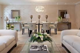 Wondrous Living Room End Tables Contemporary With Dining Next To Luxurious And Mirrors