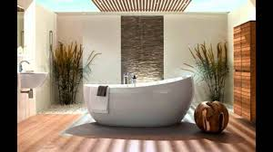 Best Plant For Bathroom Feng Shui by Bathroom Design Ideas With Plants And Flowers Youtube