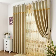 Kohls Double Curtain Rods by Best 25 Double Window Curtains Ideas On Pinterest Living Room