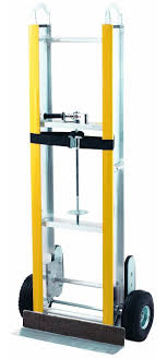 Fabulous Harper 800 Lbs Capacity Appliance Hand Truck 6781 The Home ...