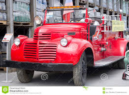 Retro Car GMC Fire 1942 Release Editorial Stock Image - Image Of ... 1980 Gmc Sierra Grande 35 Fire Truck Item Dc0274 Sold A 2008 Ferra 4x4 Wildland Unit Used Truck Details Fdny Responding With Lights And Siren New Hd Old 1950s Gmcvan Pelt Fire Engine Editorial Photo Image Of Ranger Fire Apparatus 1992 Eone Topkick Pumper Tanker 1954 Mack B85 Antique New Deliveries Deep South Trucks 2006 C5500 Kme Mini Jons Mid America