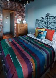 Blue Tie Dye Bedding by Unqiue Beautiful Bedding Color Combinations
