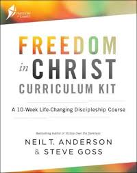 Freedom In Christ Curriculum Kit A 10 Week Life Changing Discipleship Course