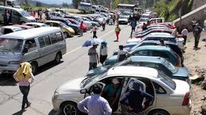 patio de autos quito los precios de los autos usados cayeron entre un 9 y 15 en el