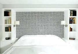 couleur papier peint chambre tendance chambre adulte idee papier peint chambre adulte