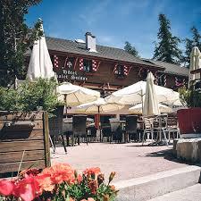 hôtel le chalet suisse