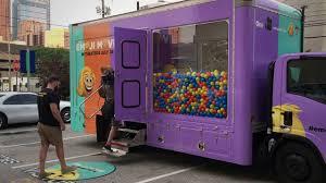 100 Glass Truck BulldogBillboards Com Emoji Movie YouTube