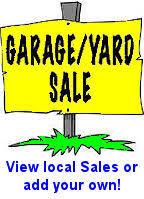 Village of Winthrop Harbor IL Garage Sale Info