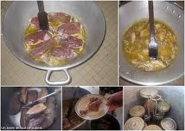 comment cuisiner le canard sauvage souvenirs des landes ou comment faire soi même ses conserves de