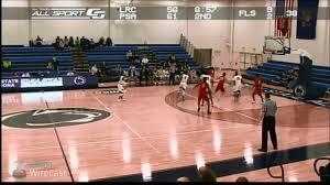 100 Roche2 HIGHLIGHTS Penn State Altoona Mens Basketball Vs La Roche 210