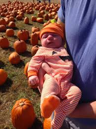 Iowa Pumpkin Patches 2015 by Our Styled Suburban Life Bradley U0027s First Pumpkin Patch