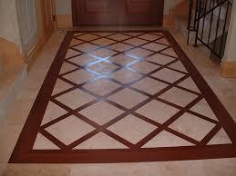 tile ideas tile and hardwood together tile to tile transition