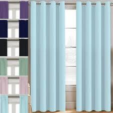 1 panel vorhänge blickdicht gardinen wohnzimmer