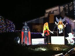 Christmas Tree Lane Alameda by Christmas Card Lane Rancho Penasquitos Christmas Lights See