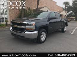 Used 2018 Chevrolet Silverado 1500 For Sale In Pensacola, FL 32505 ... Trucks For Sale In Tampa Fl 33603 Autotrader Lifted Dave Arbogast 2003 Diesel Dodge Ram Pickup In Florida For Used Cars On Yulee Caforsalecom New Ford Mullinax Of Apopka 2017 2018 Inventory Models Nations Sanford Blue Book Sales Service Chevrolet Silverado 1500 Pensacola 32505 Hot Shot Specialty Vehicles Sale Bay Nissan Frontier S Stock Hn709517 2013 Ford F250 Orlando 5004710984 Cmialucktradercom