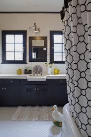 Yellow Grey Bathroom Ideas by Unique Black Yellow And Gray Bathroom Bathroom Ideas
