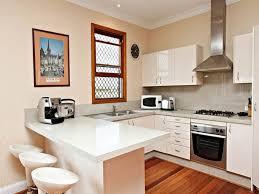 C Shaped Modular Kitchen Designs 4