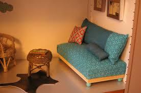fabriquer canap soi meme chambre fabriquer un canapé soi meme le loft de le