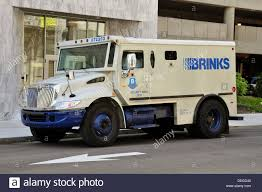 Brinks Armored Security Truck Stock Photo, Royalty Free Image ... Armored Car Robbery Suspects Armed And Very Dangerous Nbc 6 Brinks Donates Armored Truck To Special Response Team Crawford Thanks For Nothing Brinks Nazarene Space Inside Truck Pictures Security Companies Guards Car Guard Killed In Houston Robbery 2 Thieves On The Run After Robbing Texture Camion De La Gta5modscom Biloxi Pds Is Ready Roll If Need The Sun Herald Intertional Armor Group Headquarters Shop Tour