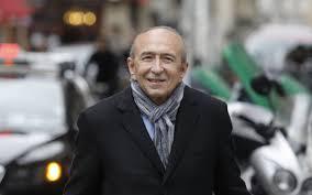 a 69 ans gérard collomb devient ministre de l intérieur le parisien