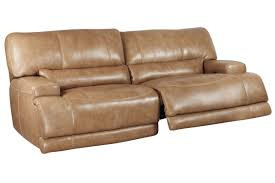 Darrin Leather Reclining Sofa With Console by Get To Enjoy The Reclining Leather Sofa In Comfort And Style