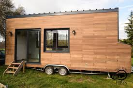 100 Tiny House Newsletter Beautiful French Tiny House With GENIUS Wardrobe And Pantry