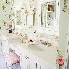 shabby chic bathroom design design ideas