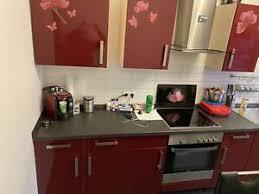 küchen herd möbel gebraucht kaufen ebay kleinanzeigen