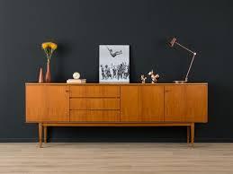 1960er sideboard 50er 60er vintage teak 60er möbel