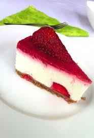 cuisiner bien erdbeer quark torte