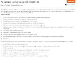 Collection Of Solutions Cover Letter Sample Game Programmer Best Job In For