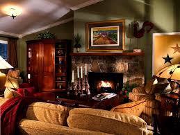 country living room paint color schemes carameloffers