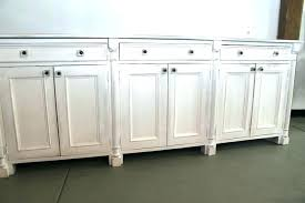 Fascinating Dining Room Servers White Buffet Hutch