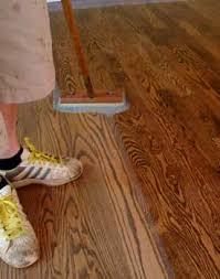 Applying Polyurethane To Hardwood Floors Without Sanding by Water Based Hardwood Flooring Finishes Introduction