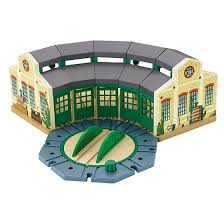 Thomas Tidmouth Sheds Deluxe Set by Thomas U0026 Friends Wooden Railway Tidmouth Sheds