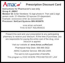 drug discount directory free drug discount cards prescription card rx