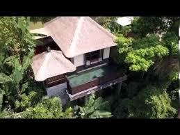 104 Hanging Gardens Bali Ubud Of Luxury Villa Youtube