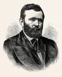 General Grant Ulysses S Was The 18th President Of United States Following