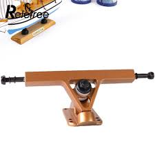MS3102 Longboard Skateboard Bracket Trucks Square Shape Parts ...