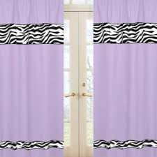 Zebra Curtain by Buy Zebra Curtain Panel From Bed Bath U0026 Beyond
