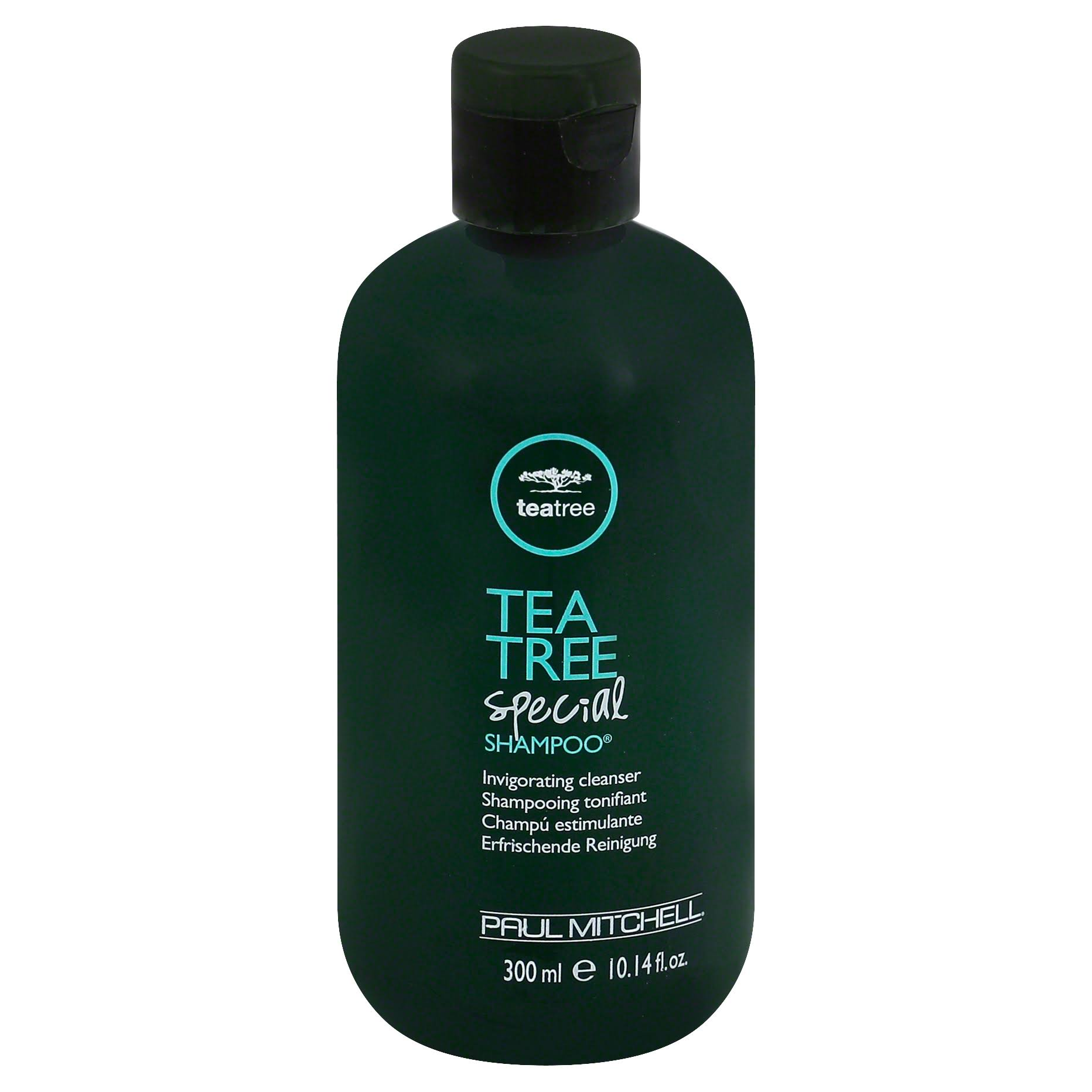 Paul Mitchell Special Shampoo - 300ml, Tea Tree