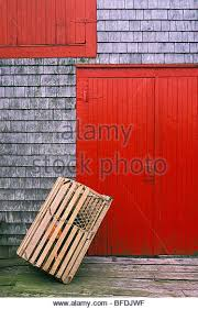 lobster trap stock photos lobster trap stock images alamy