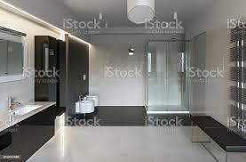 luxus badezimmer interieur stockfoto und mehr bilder badezimmer