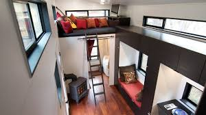 100 Modern Homes Inside Tiny House On Wheels Slideshow Short Tour
