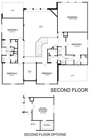 K Hovnanian Floor Plans by 8911 Covington Estates Circle Pearland Tx 77584