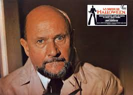 Michael Myers Actor Halloween by Donald Pleasence U2013 Actor U2013 Horrorpedia
