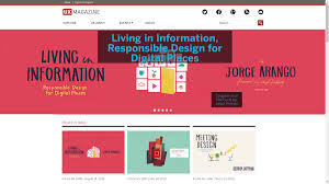 100 Magazine Design Inspiration 9 Sources Of Protoio Blog