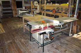 Grizzly 1023 Cabinet Saw by First Cabinet Saw Purchase