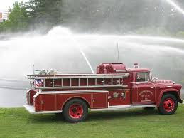 58 Best Classic Chevy/GMC Fire Trucks Images On Pinterest | Fire ...